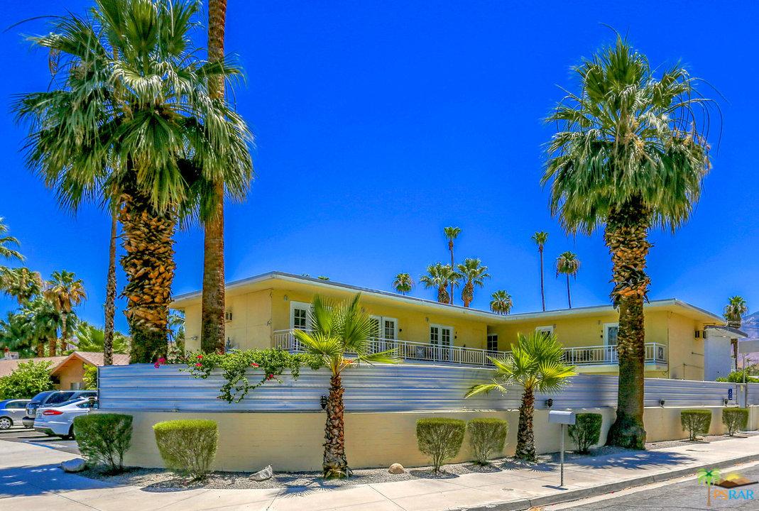 Photo of 1610 S VIA ENTRADA #10, Palm Springs, CA 92264