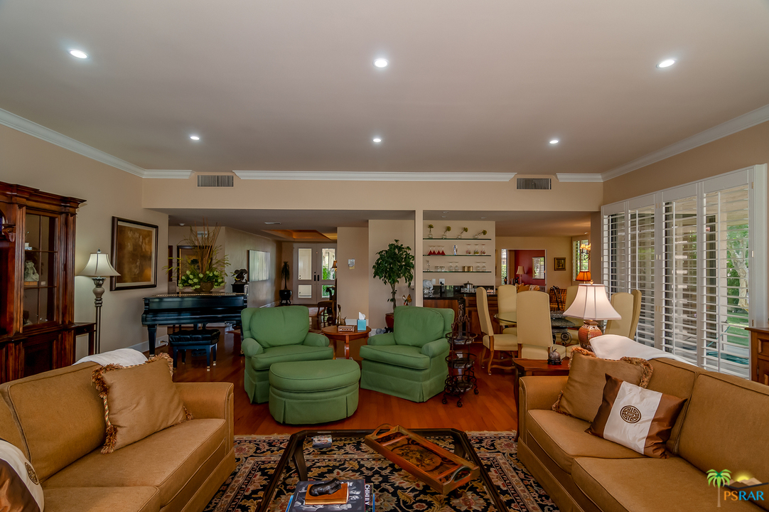 Photo of 22 LAFAYETTE Drive, Rancho Mirage, CA 92270