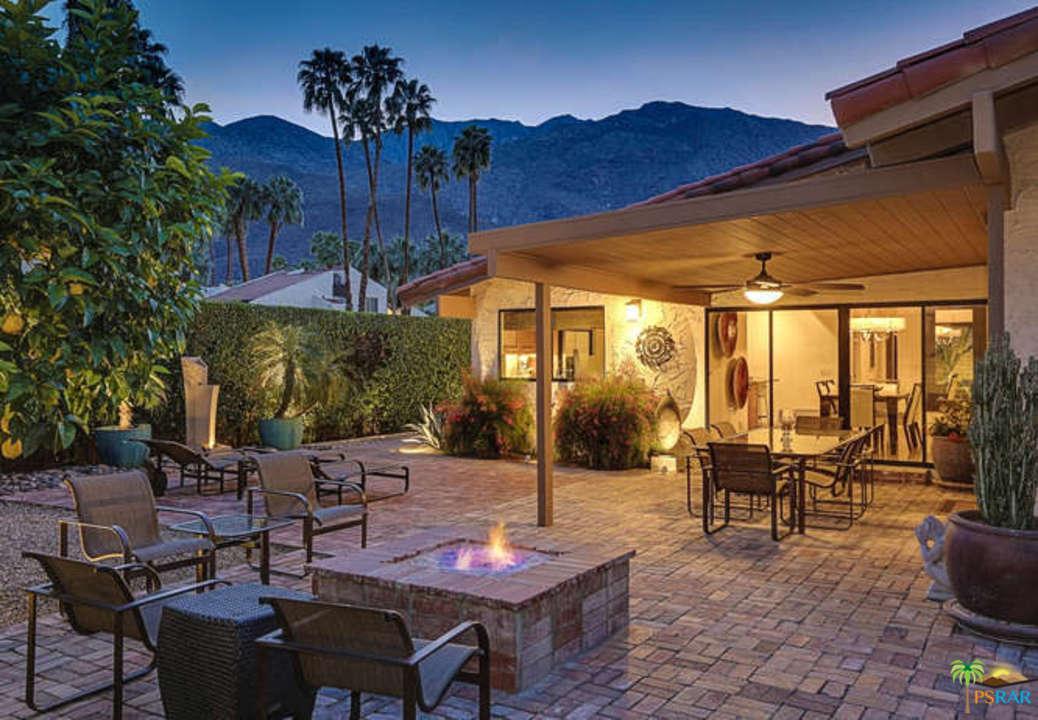 Photo of 1347 Primavera Drive, Palm Springs, CA 92264