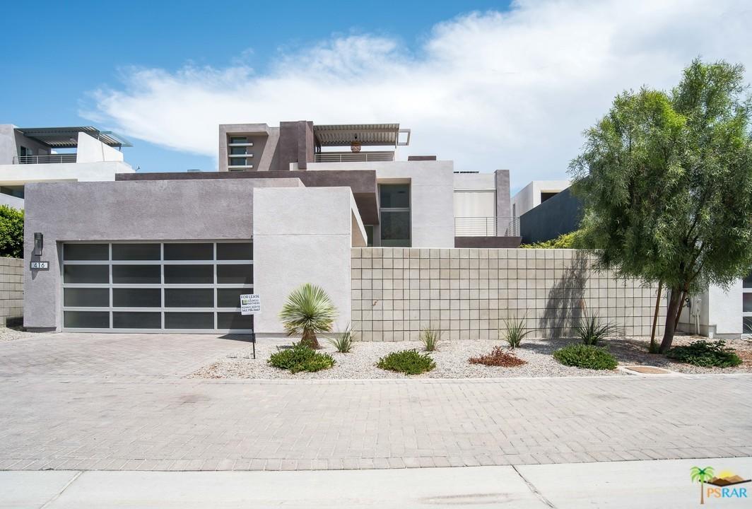 Photo of 416 TERNO Lane, Palm Springs, CA 92262
