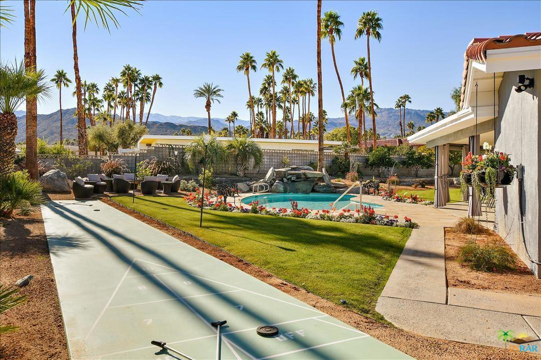 Photo of 48114 SILVER SPUR Trail, Palm Desert, CA 92260