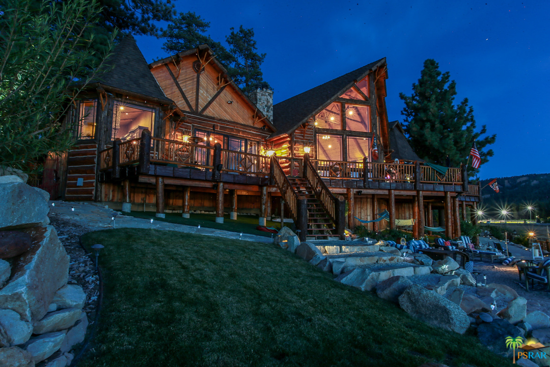 Photo of 190 N EAGLE Drive, Big Bear Lake, CA 92315