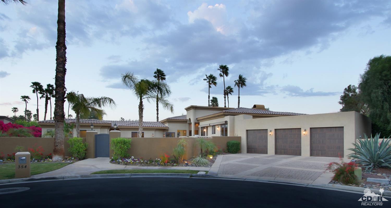 Photo of 354 Crest Lake Drive, Palm Desert, CA 92211