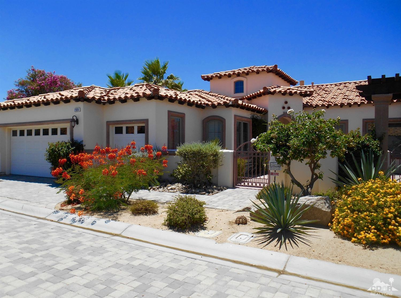 Photo of 402 Piazza San Michelle, Palm Desert, CA 92260