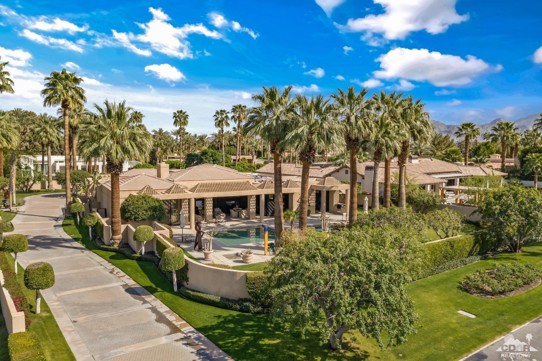 Photo of 40590 Morningstar Road, Rancho Mirage, CA 92270