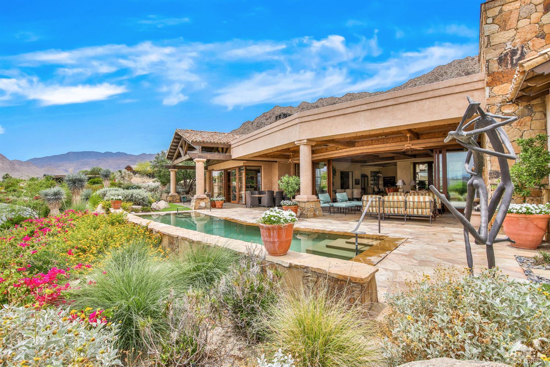 Photo of 49783 Desert Vista Drive, Palm Desert, CA 92260