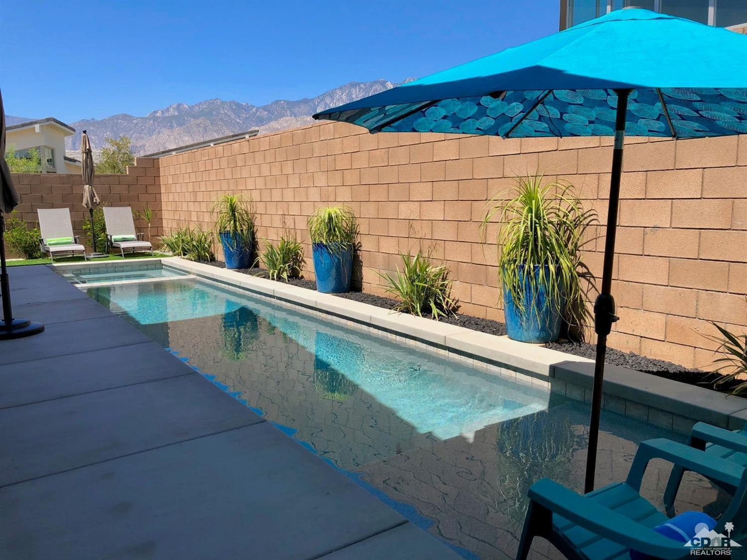 Photo of 4141 Sadao Court, Palm Springs, CA 92262