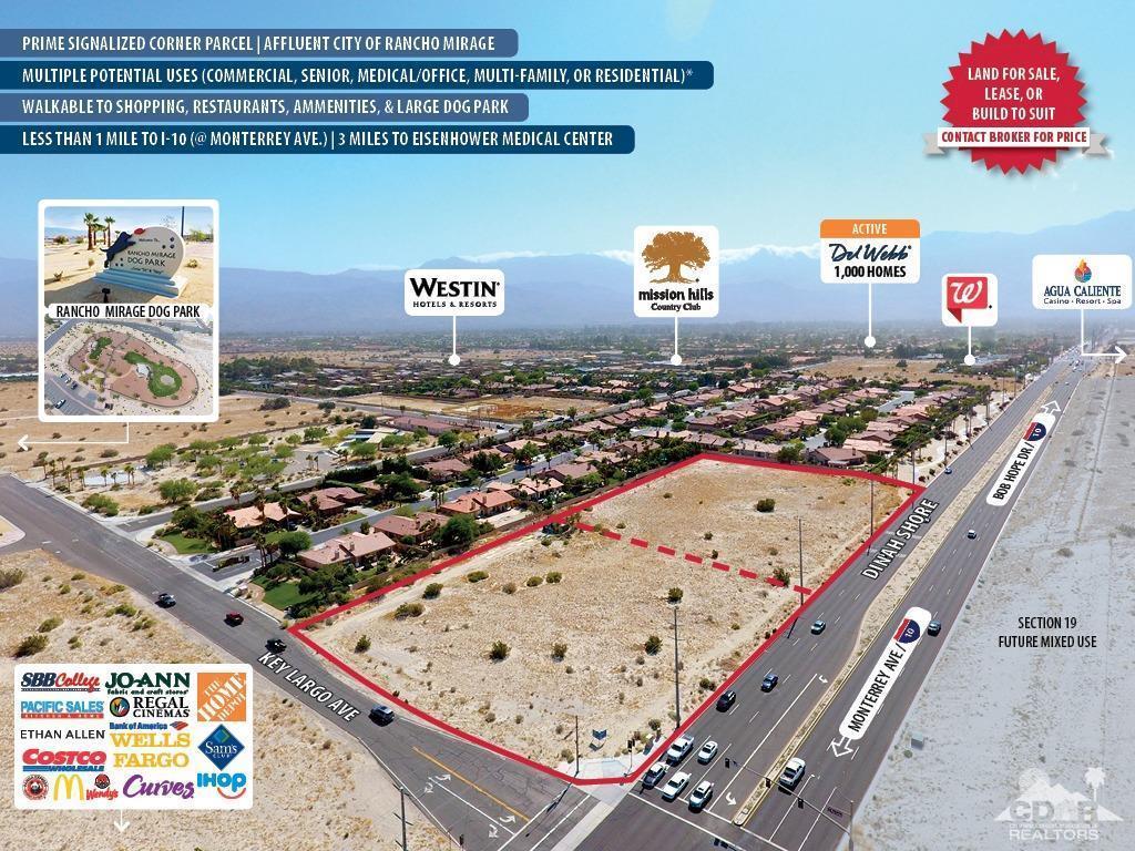 Photo of Dinah Shore Drive, Rancho Mirage, CA 92270