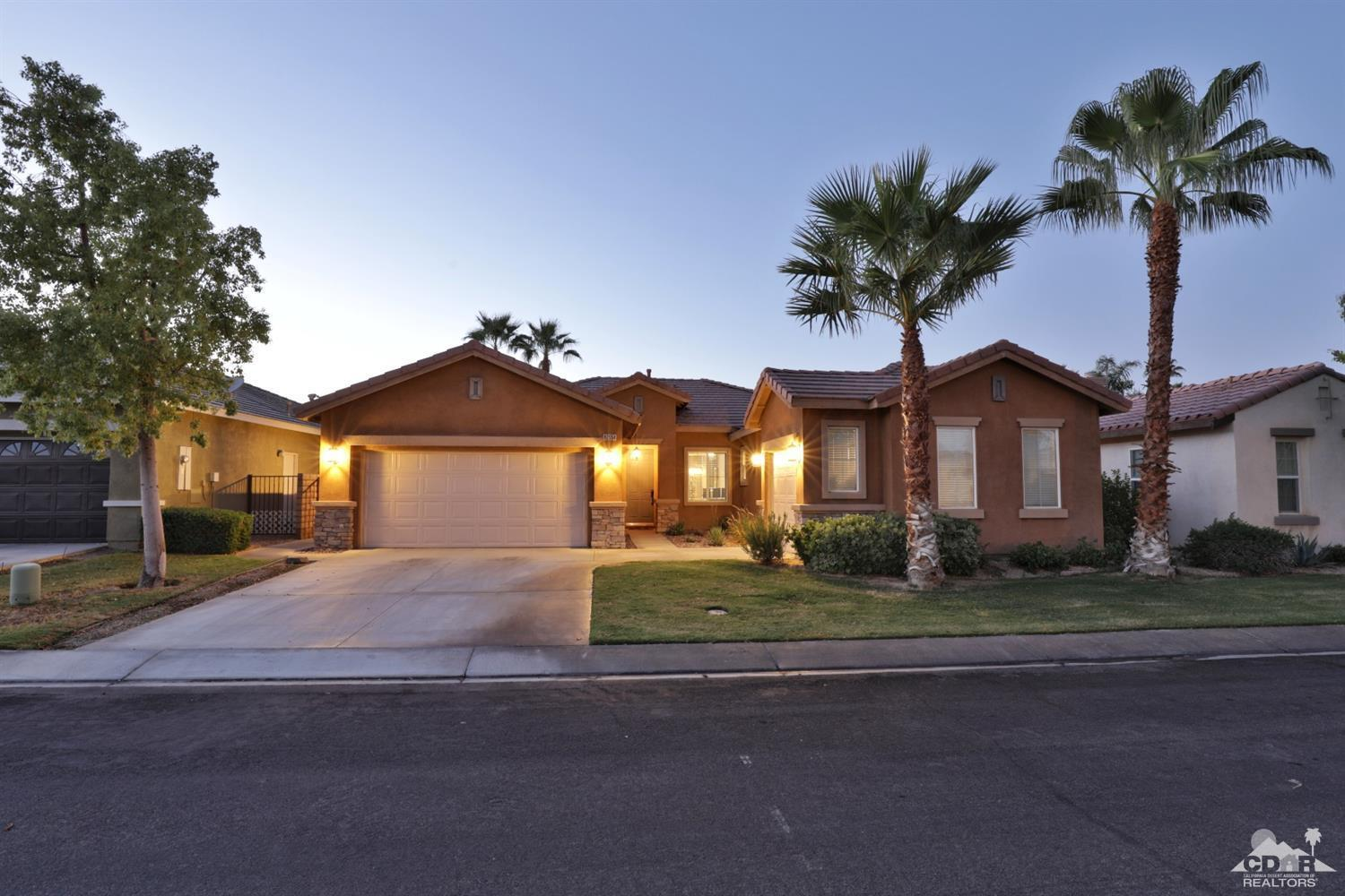 Photo of 82554 Hughes Drive, Indio, CA 92201