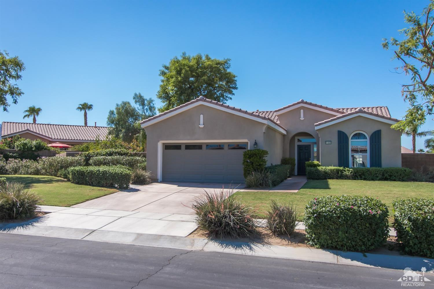 Photo of 81656 Brittlebush Lane, La Quinta, CA 92253