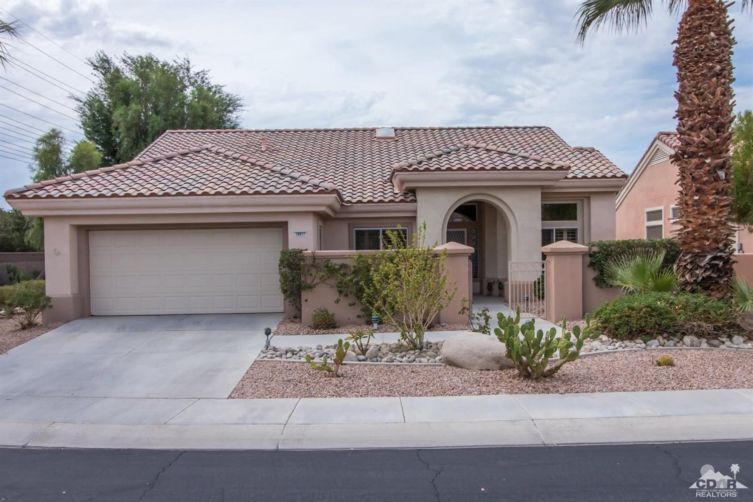 Photo of 78977 Fountain Hills Drive, Palm Desert, CA 92211