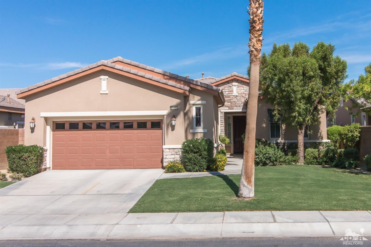 Photo of 61466 Fire Barrel Drive, La Quinta, CA 92253