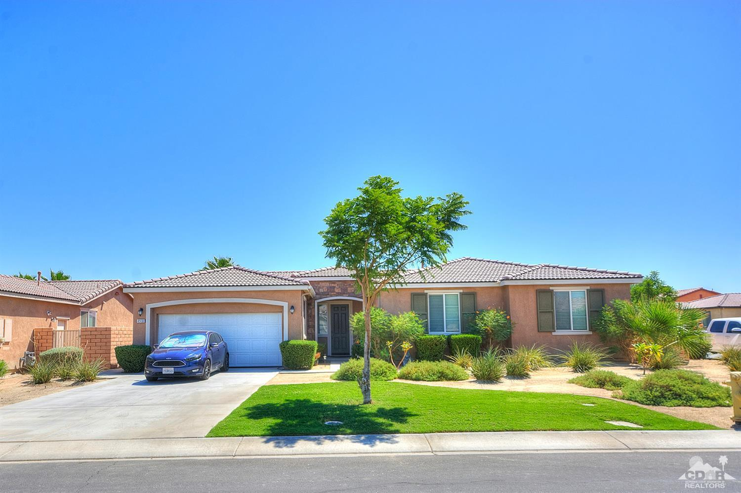Photo of 41430 Hoke Court, Indio, CA 92203