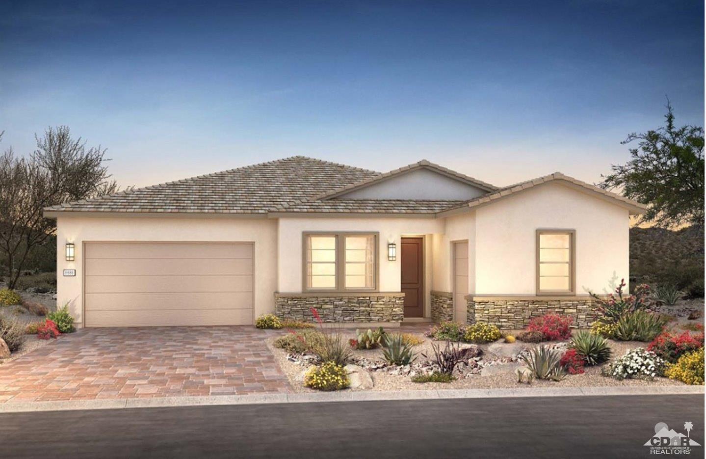 Photo of 50795 Harps Canyon (Lot 5050) Drive, Indio, CA 92201