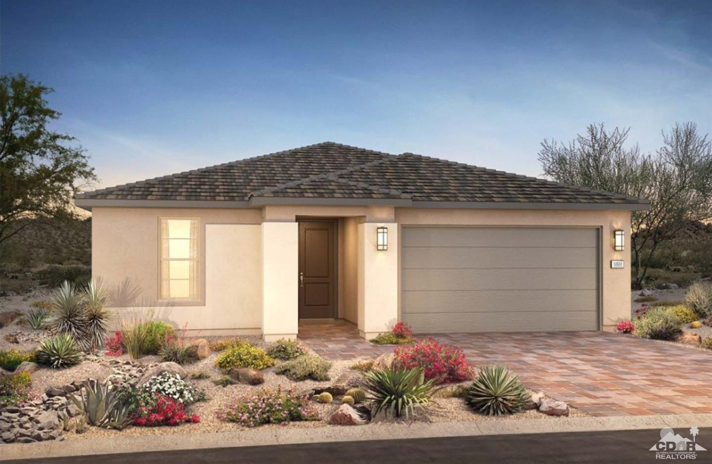 Photo of 50770 Harps Canyon (Lot 5043) Drive, Indio, CA 92201