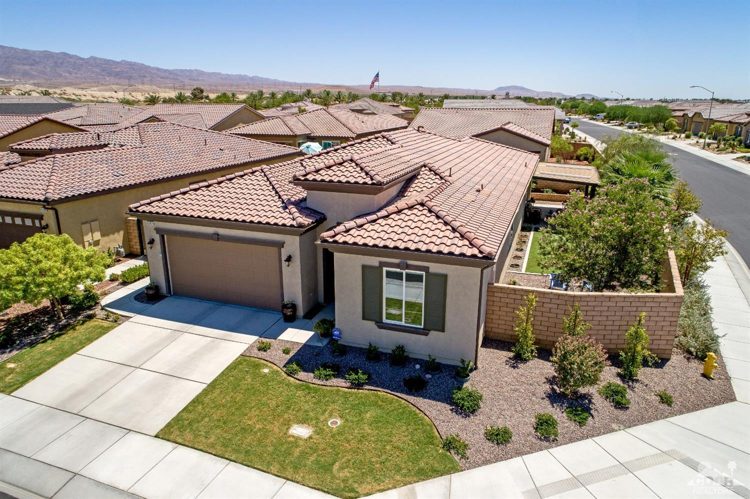 Photo of 42902 Portezza Court, Indio, CA 92203