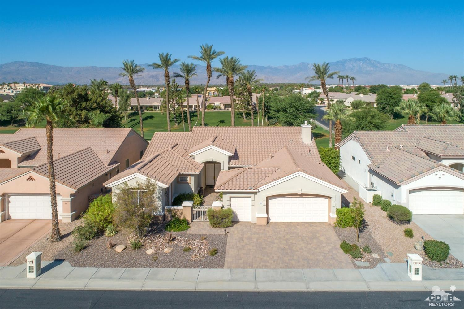 Photo of 78221 Golden Reed Drive, Palm Desert, CA 92211