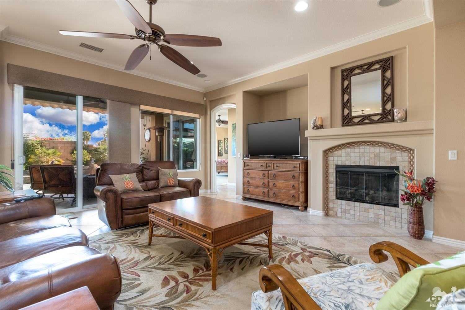 Photo of 61186 Fire Barrel Drive, La Quinta, CA 92253