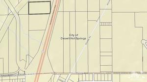 Property for sale at 0 Highway 62, Desert Hot Springs,  California 92240