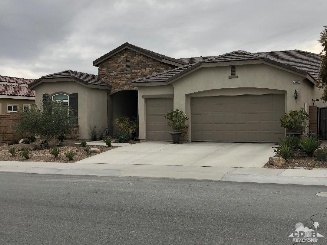 Photo of 43261 La Scala Way, Indio, CA 92203