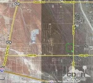 Property for sale at 0 Indian Ave., Palm Springs,  California 92240