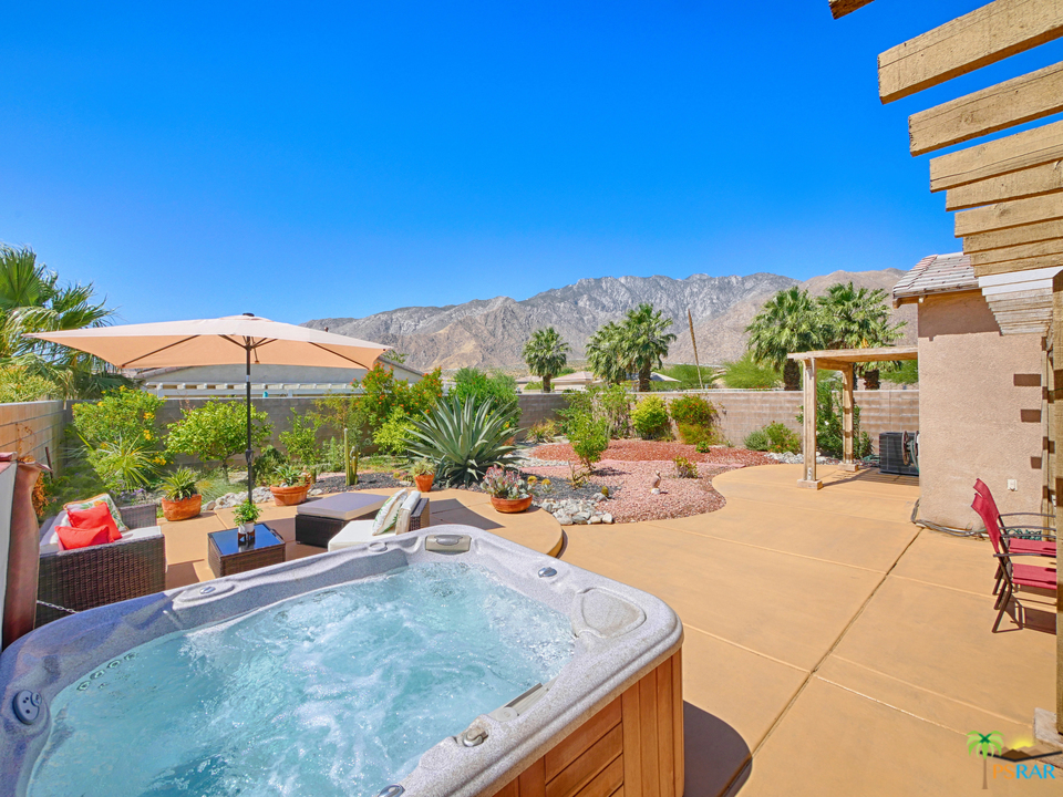 Photo of Summit Drive, Palm Springs, CA 92262