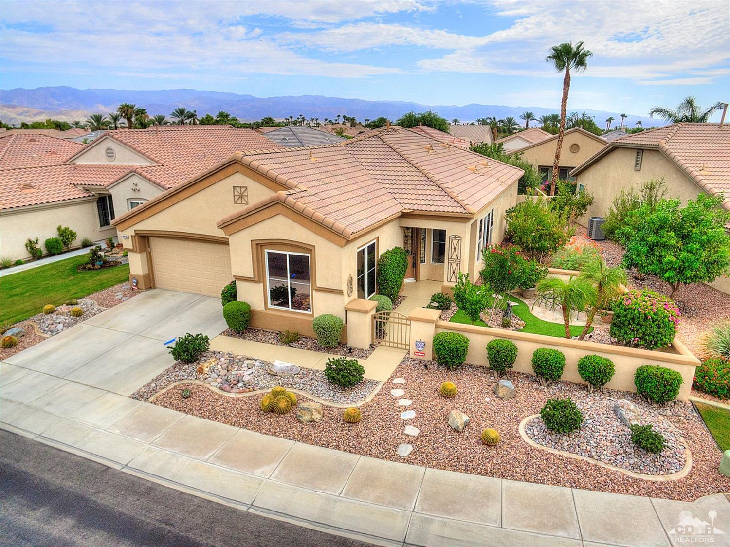 Photo of 44114 Royal Troon Drive, Indio, CA 92201