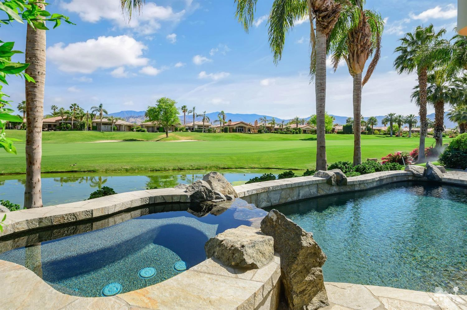 Photo of 943 Mesa Grande Drive, Palm Desert, CA 92211