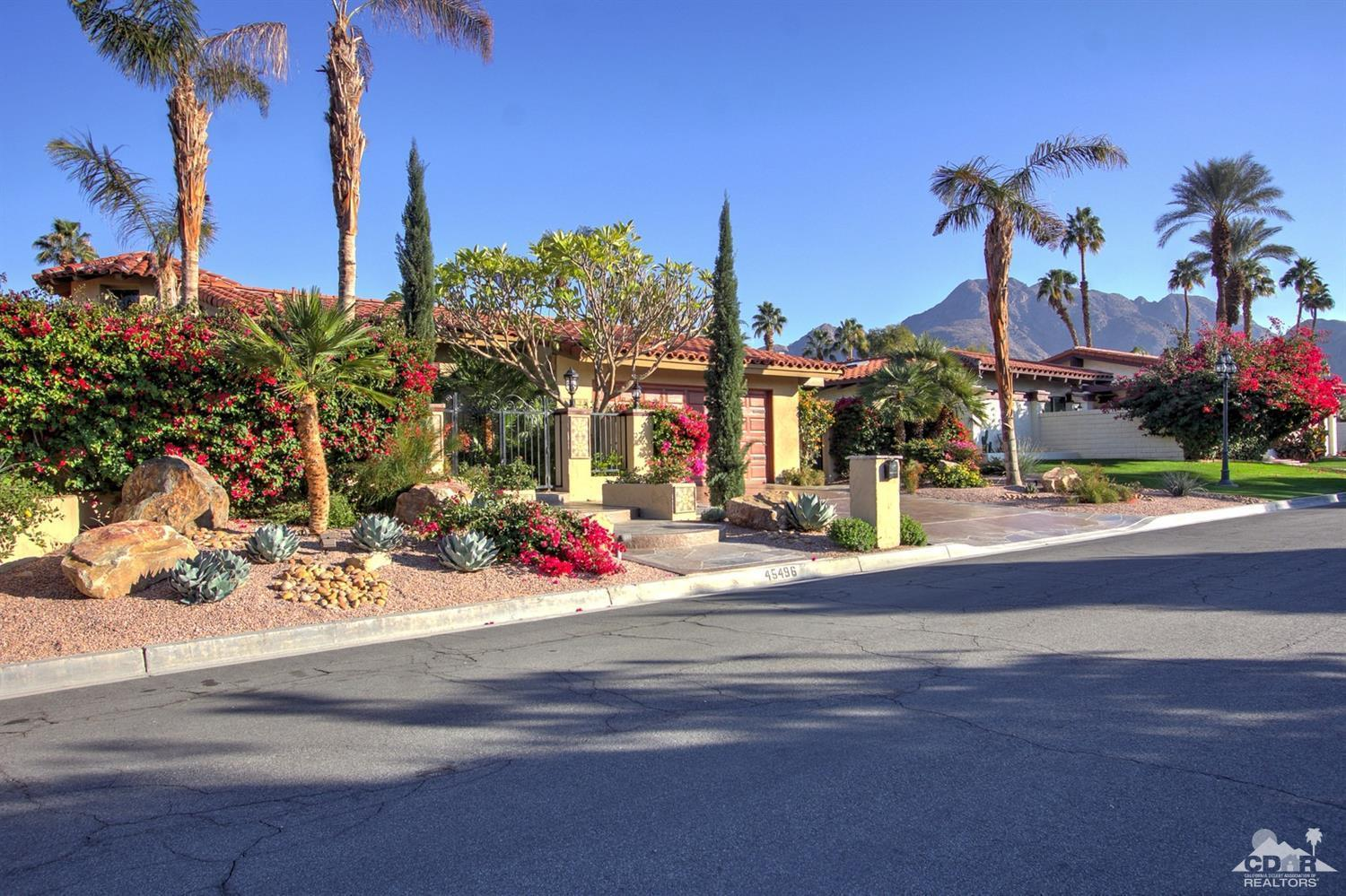 Photo of 45496 Osage Court, Indian Wells, CA 92253