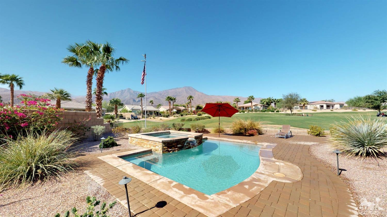 Photo of 81373 Jacaranda Court, La Quinta, CA 92253