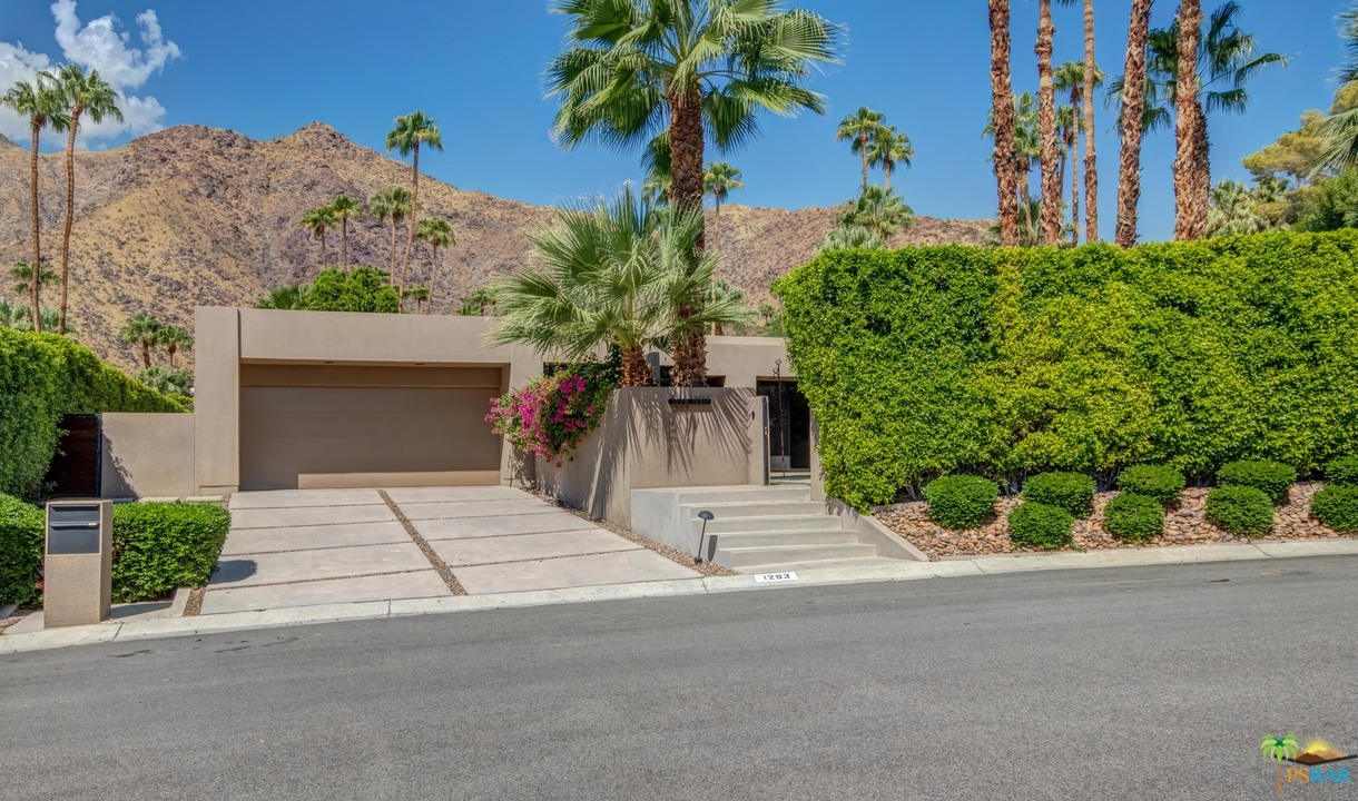 Photo of 1293 ABRIGO Road, Palm Springs, CA 92262