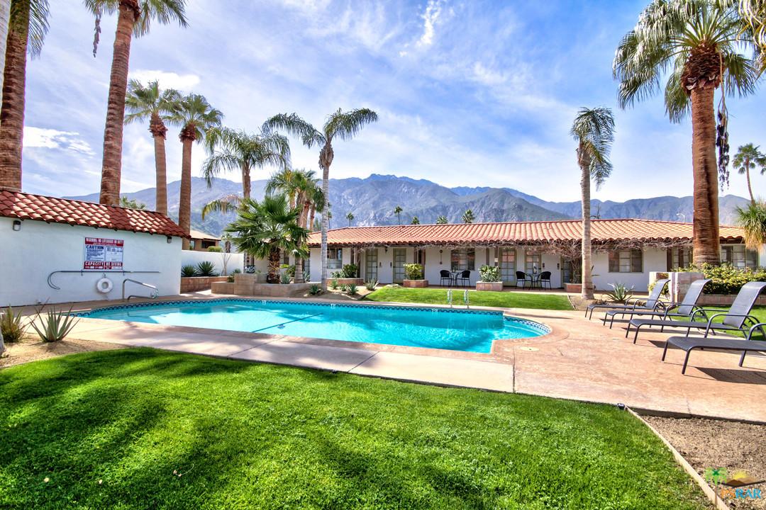 Photo of 280 E MEL Avenue, Palm Springs, CA 92262