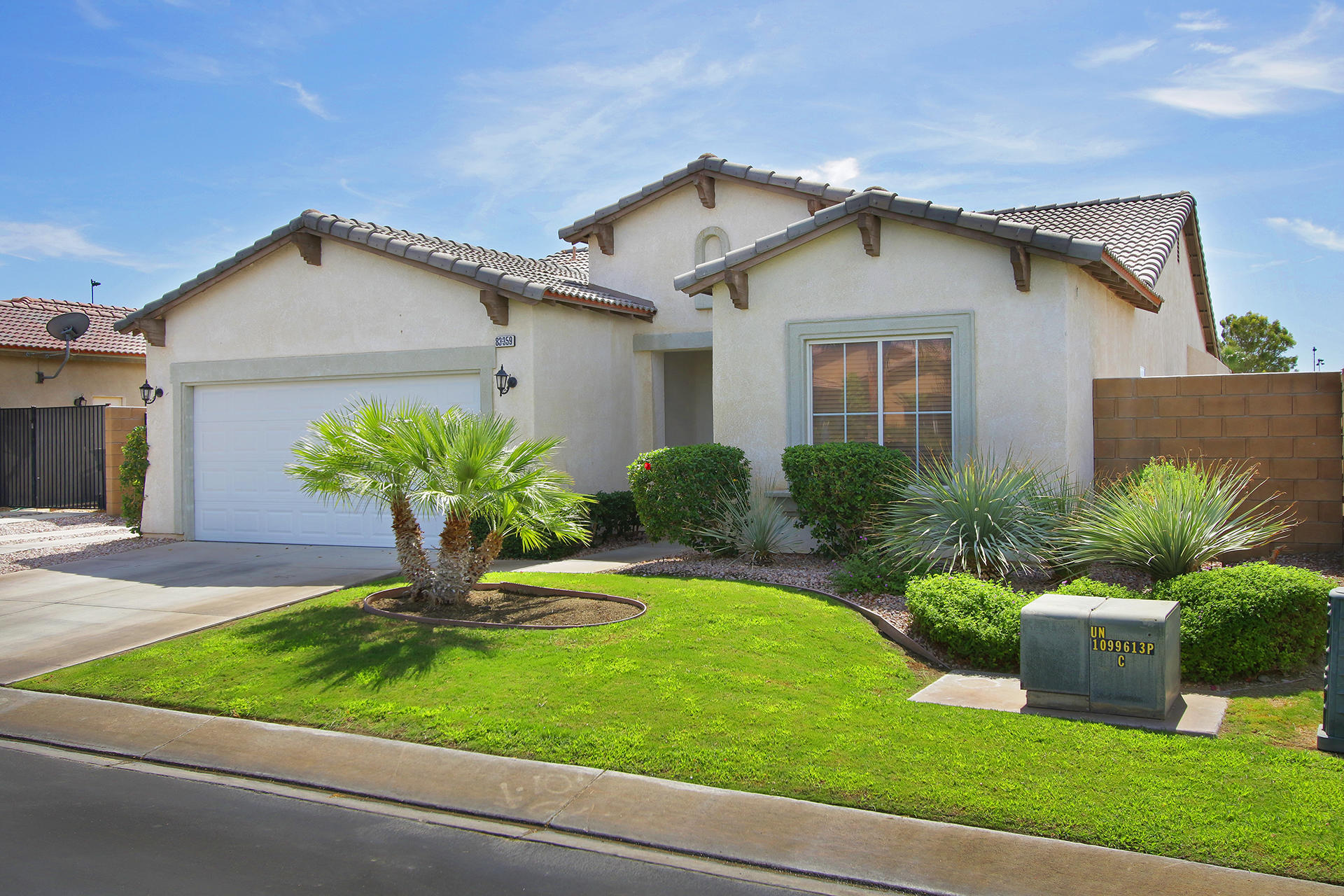 Photo of 83359 Greenbrier Drive, Indio, CA 92203