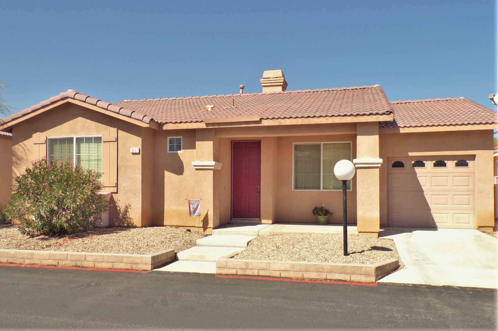 Photo of 65565 Acoma Avenue #95, Desert Hot Springs, CA 92240