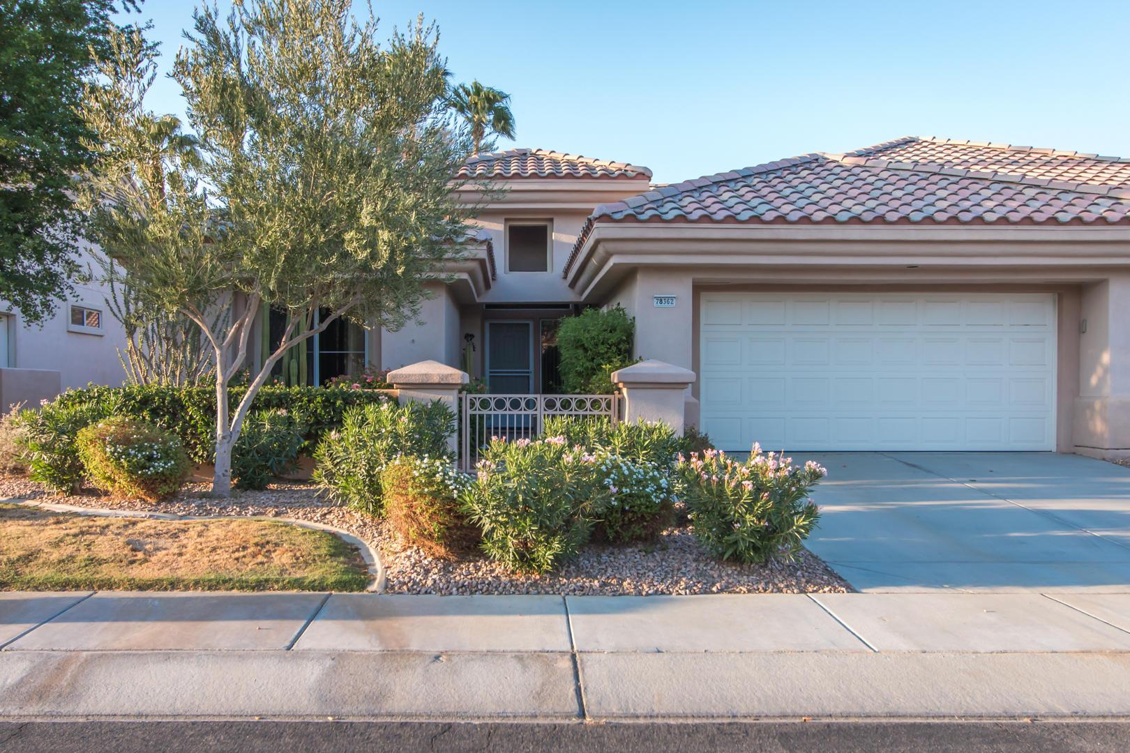 Photo of 78362 Yucca Blossom Drive, Palm Desert, CA 92211