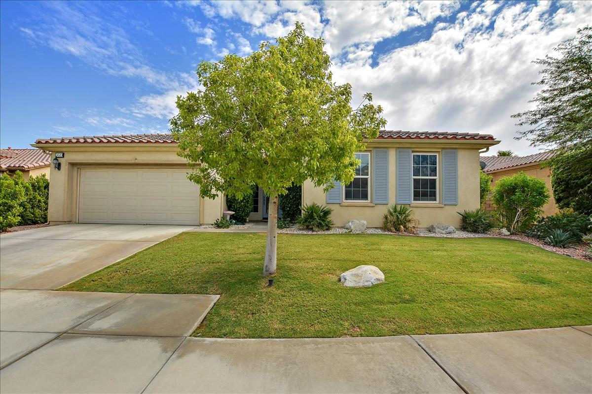 Photo of 3610 Cassia Trail, Palm Springs, CA 92262
