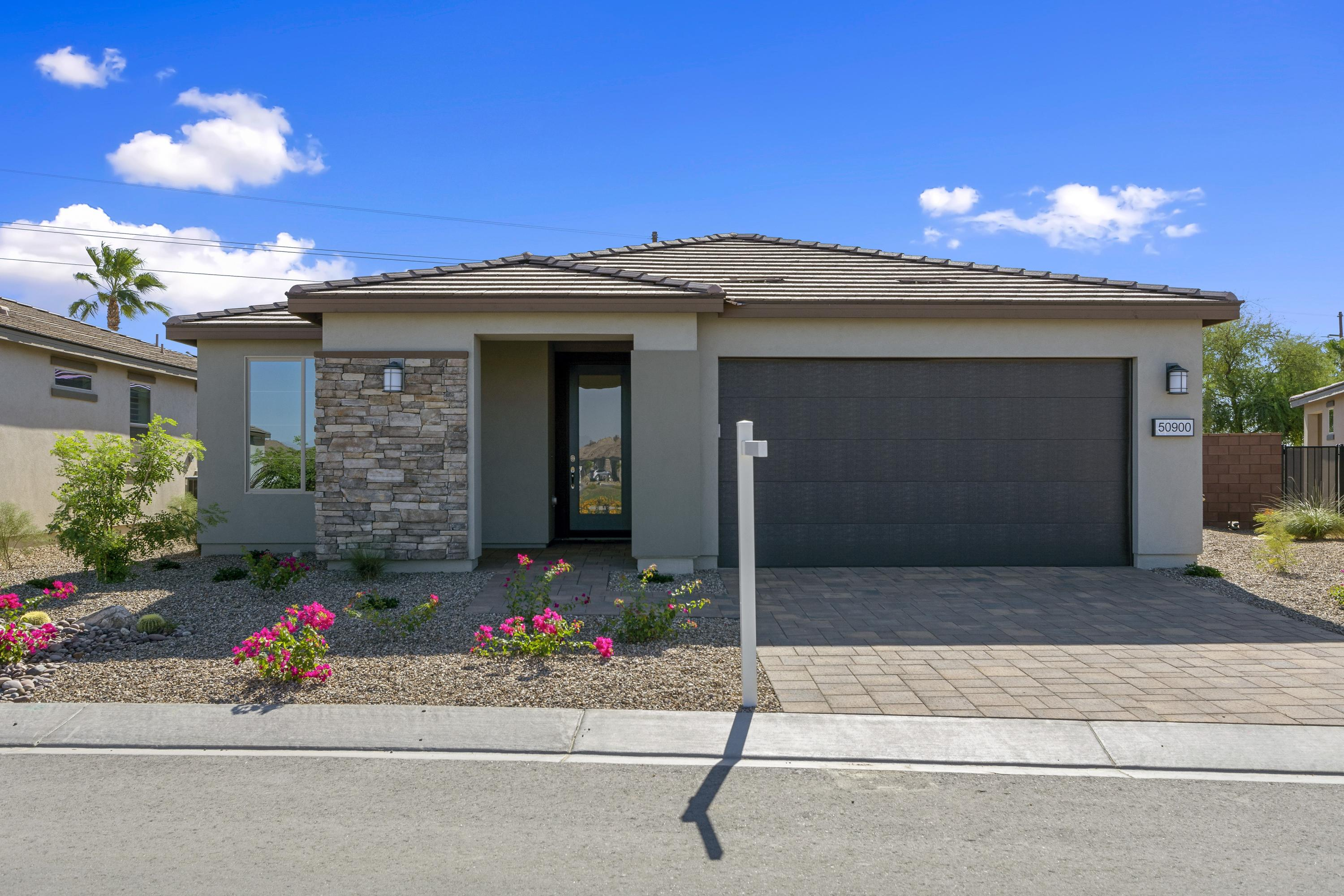 Photo of 50900 Monterey Canyon (Lot 5009) Drive, Indio, CA 92201