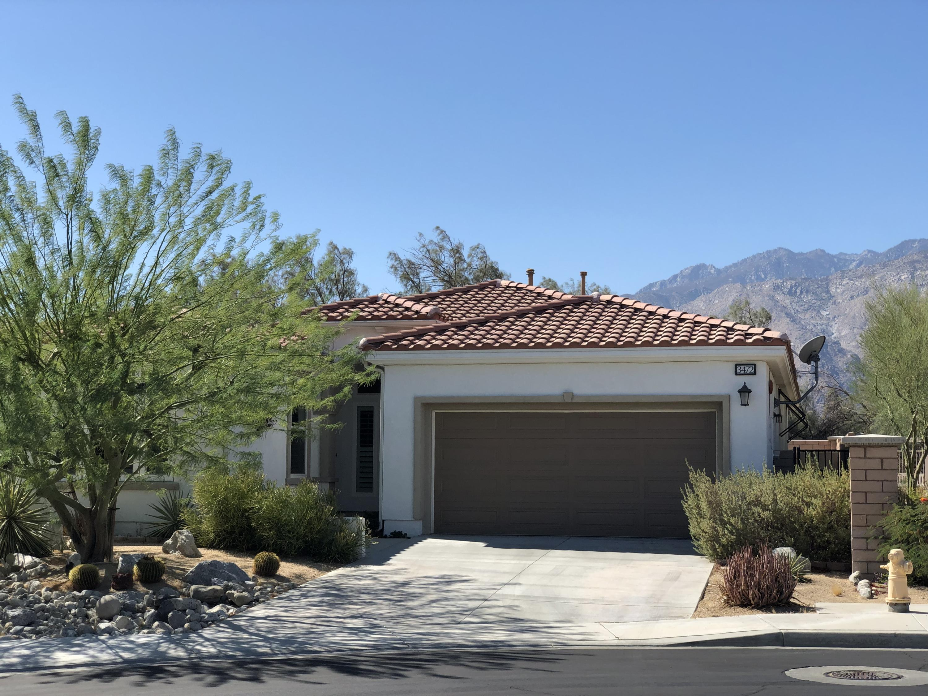 Photo of 3472 Tranquility Way, Palm Springs, CA 92262