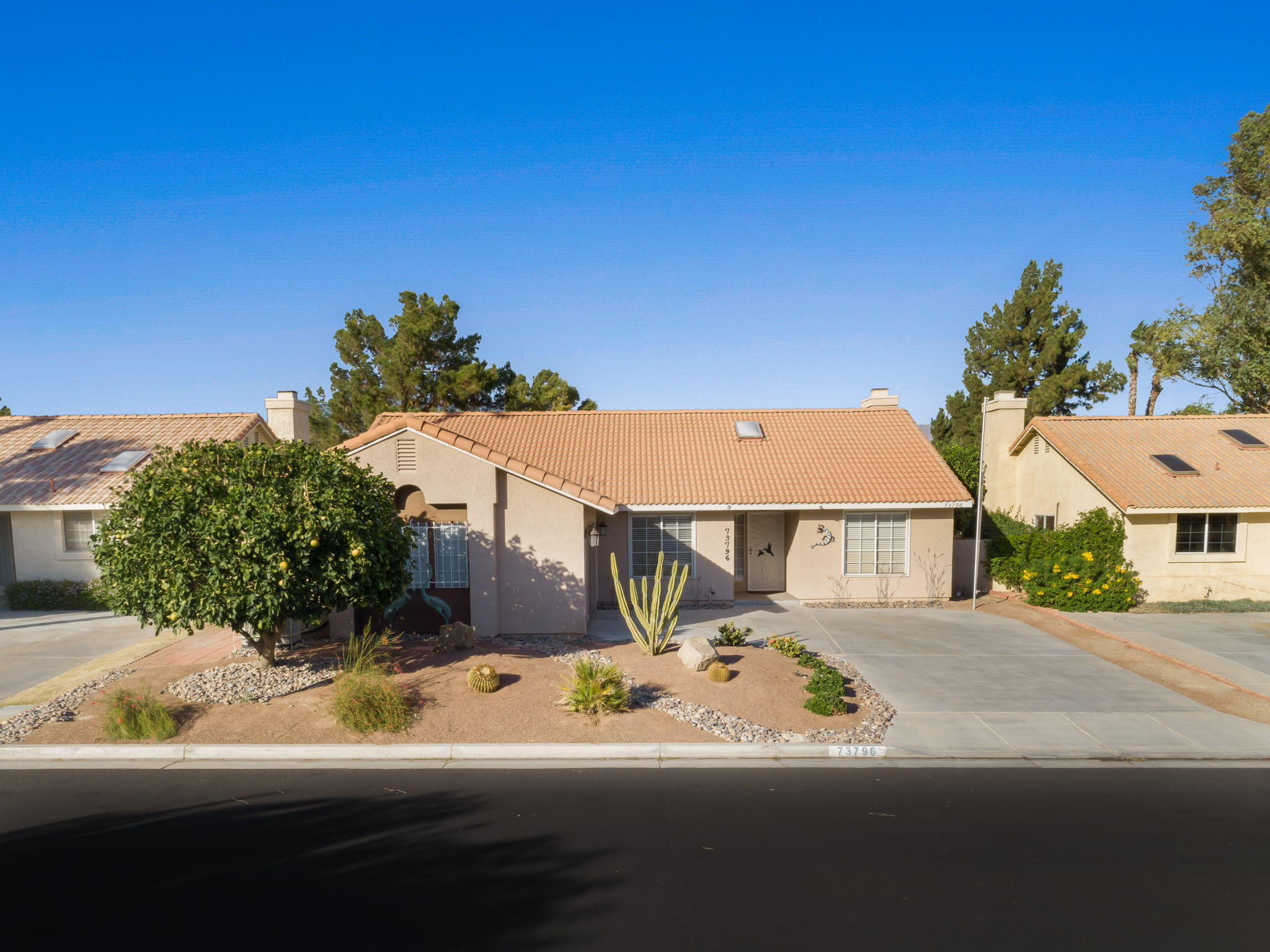 Photo of 73796 White Sands Drive, Thousand Palms, CA 92276