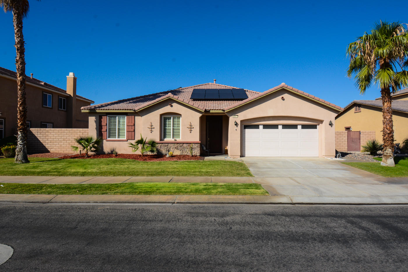 Photo of 43677 Campo Place, Indio, CA 92203