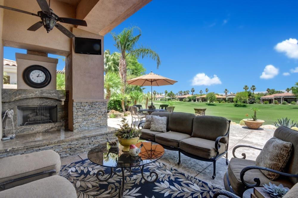 Photo of 928 Mesa Grande Drive, Palm Desert, CA 92211