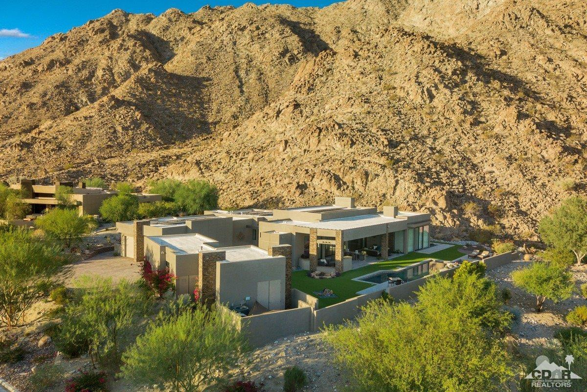 Photo of 49790 Desert Vista Drive, Palm Desert, CA 92260