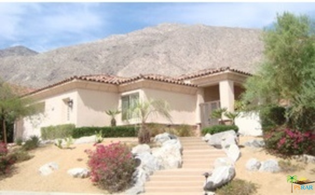 Photo of 639 Big Canyon Drive, Palm Springs, CA 92264