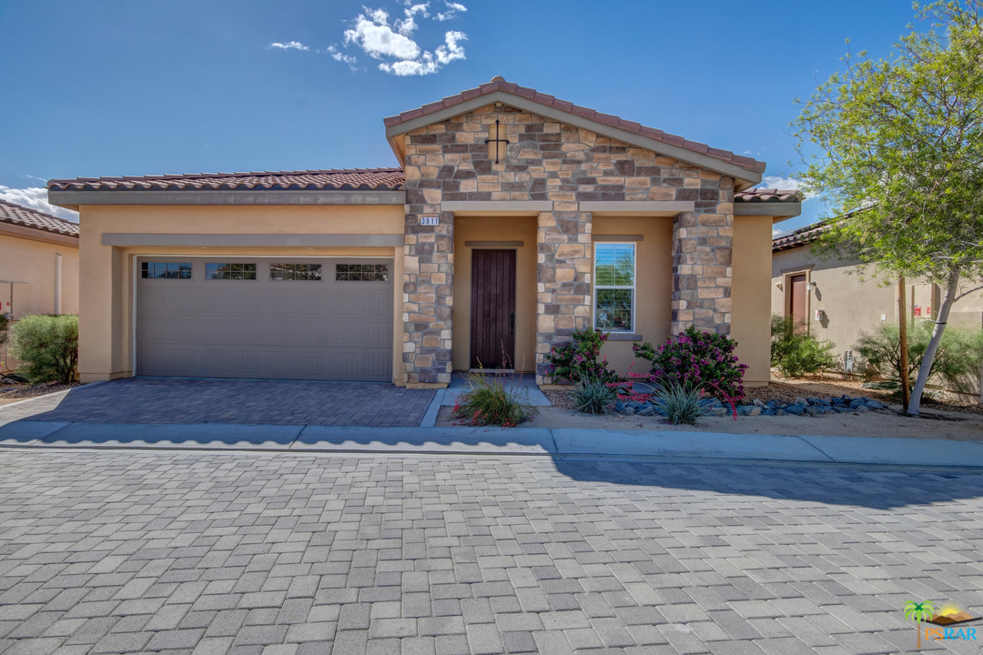 Photo of 3911 Via Amalfi, Palm Desert, CA 92260