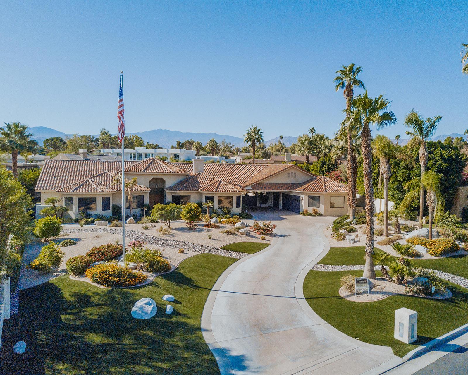 Photo of 38271 N Tandika Trail, Palm Desert, CA 92211
