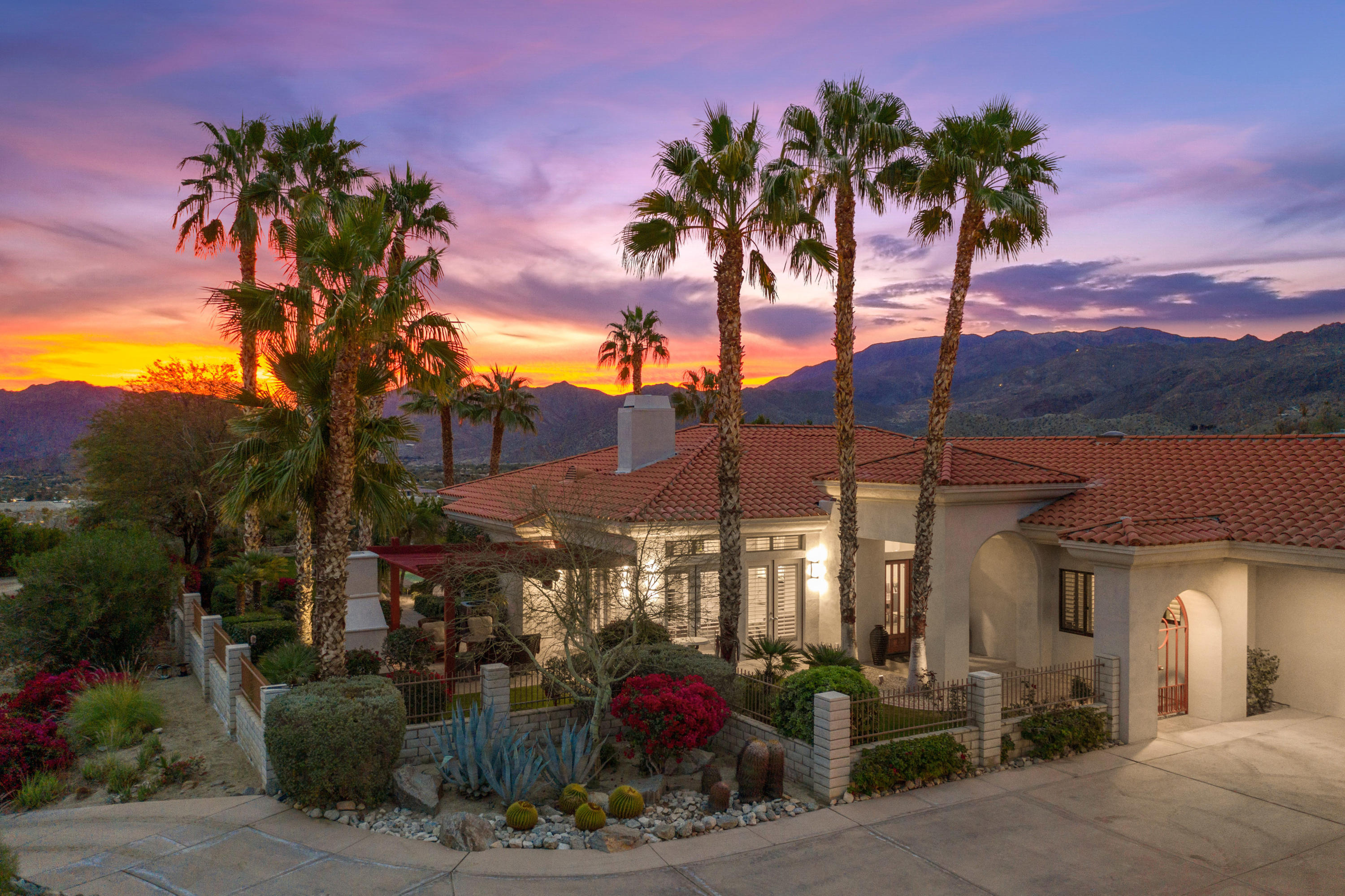 Photo of 71295 Mesa Trail, Palm Desert, CA 92260