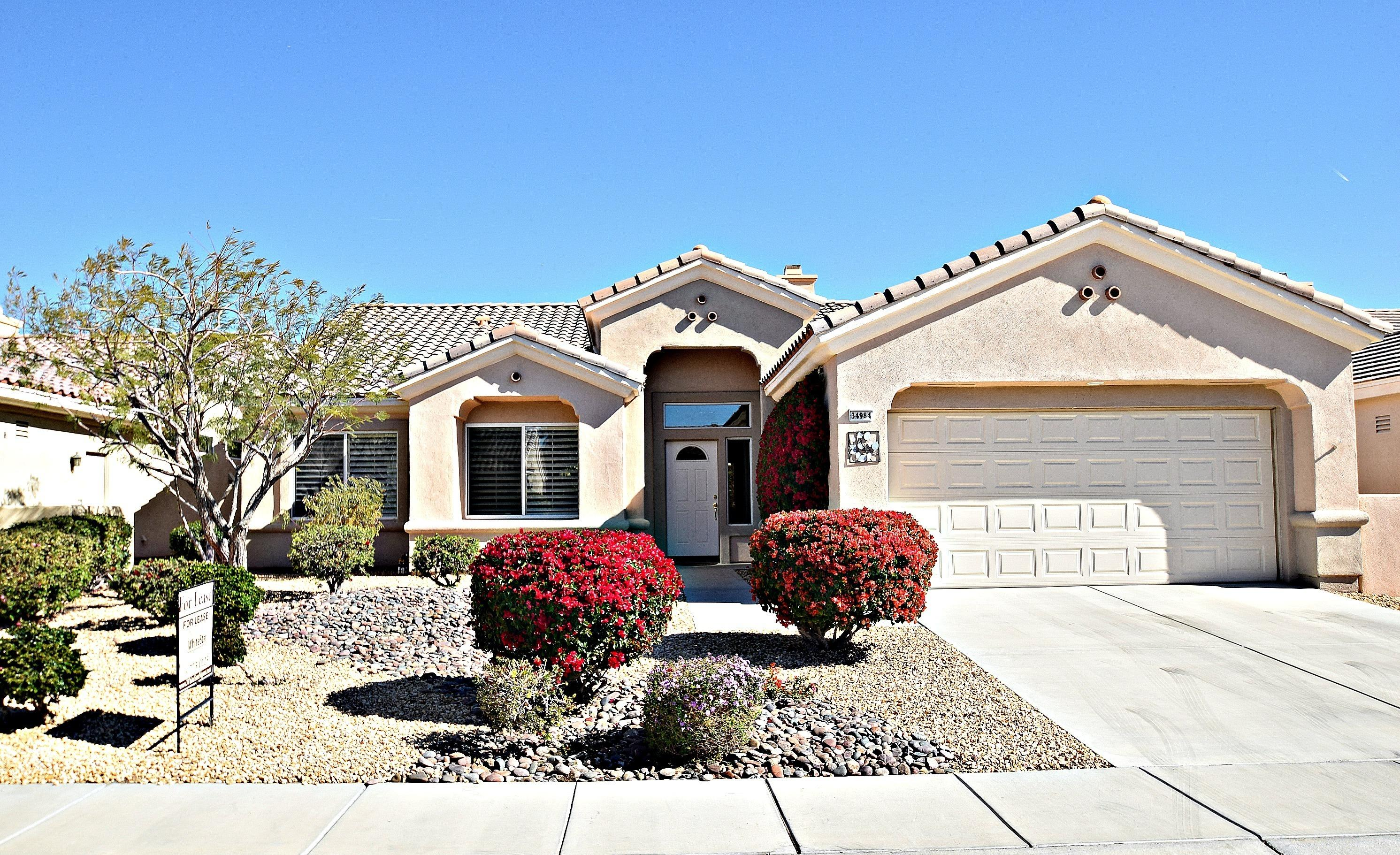 Photo of 34984 Staccato Street, Palm Desert, CA 92211