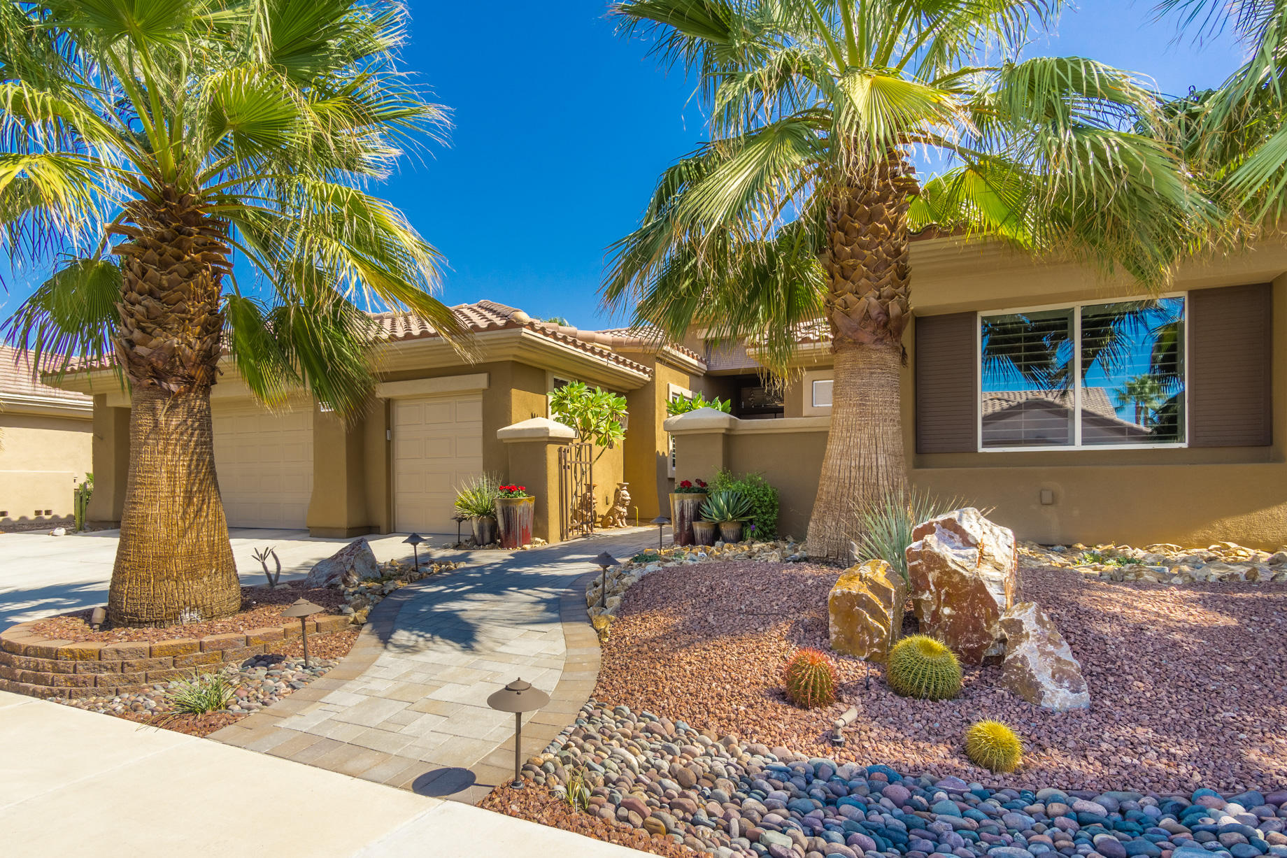 Photo of 35884 Crescent Street, Palm Desert, CA 92211