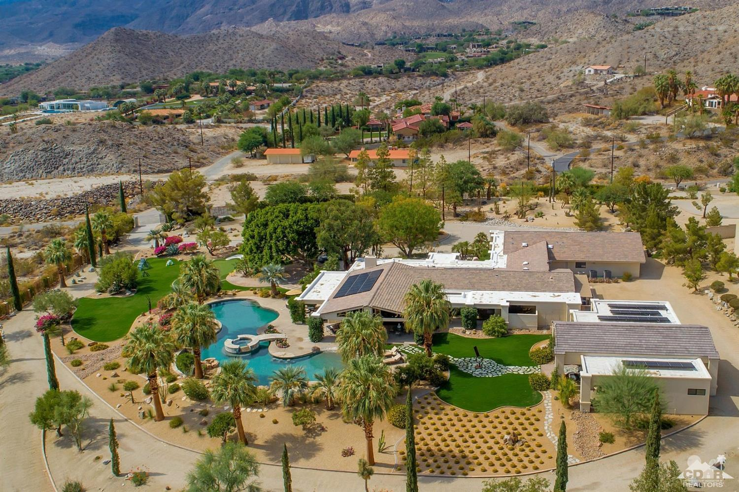 Photo of 71450 Cholla Way, Palm Desert, CA 92260