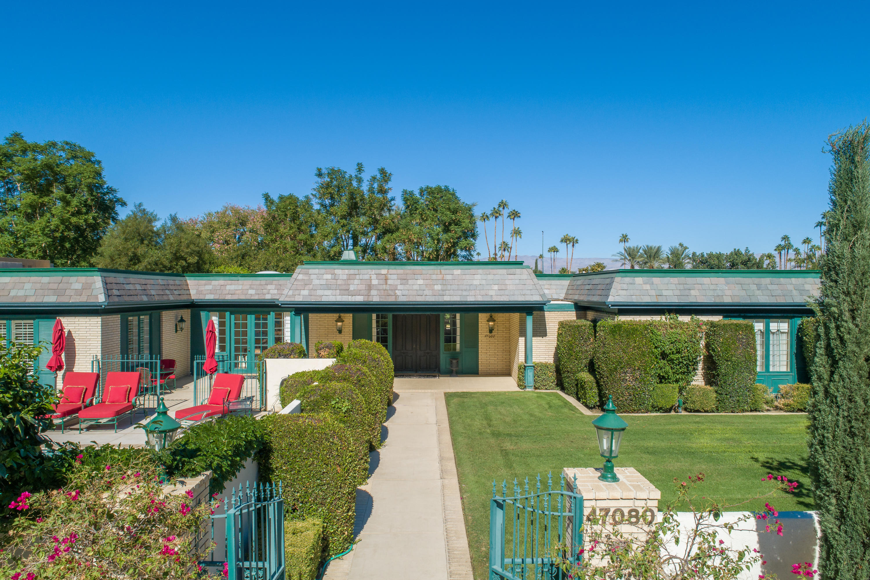 Photo of 47080 W Eldorado Drive, Indian Wells, CA 92210